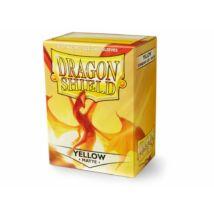 Dragon Shield Yellow Matte (100)