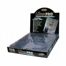 Ultra Pro Platinum Mappalap (100)