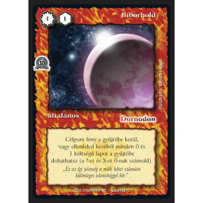 Bíborhold (foil)
