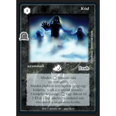 Köd (foil)