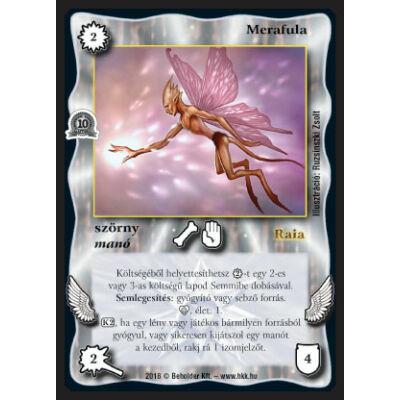 Merafula (foil)