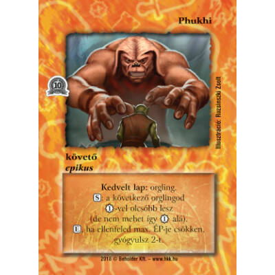 Phukhi (foil)