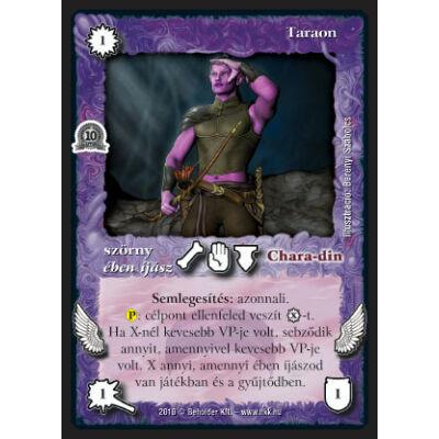 Taraon (foil)
