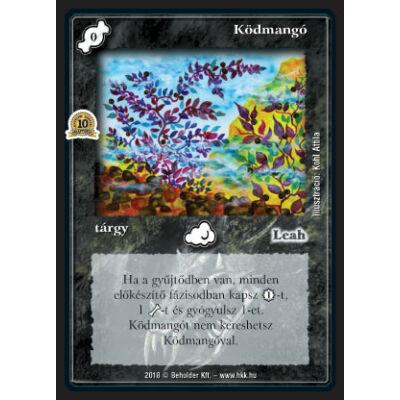 Ködmangó (foil)