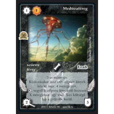 Medúzaféreg (foil)