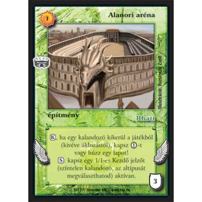 Alanori aréna