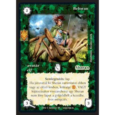Beloran (foil)
