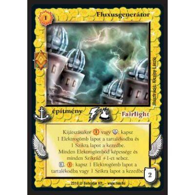 Fluxusgenerátor (foil)