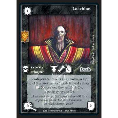 Loachlan (foil)