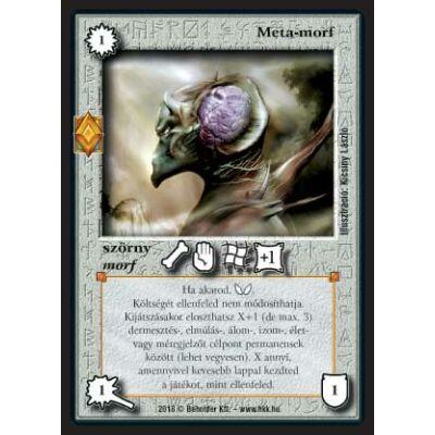 Meta-morf (foil)