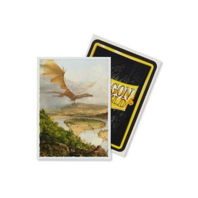 Dragon Shield Art Series - The Oxbow (100)