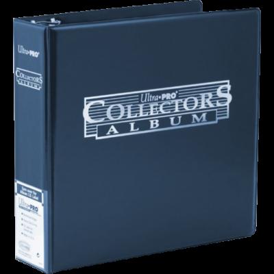 Ultra Pro Collector's Album (kék)