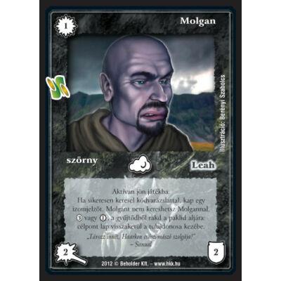 Molgan