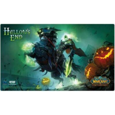 Hallow's End Headless Horseman