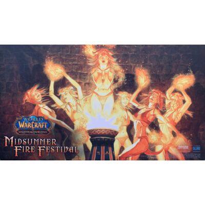 Midsummer Fire Festival