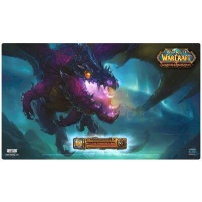 Violet proto-drake