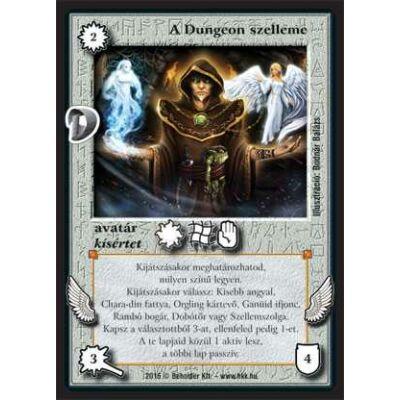 A Dungeon szelleme