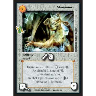 Manamorf (foil)