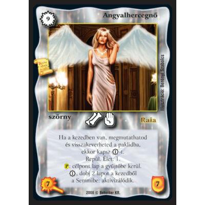 Angyalhercegnő (régi)