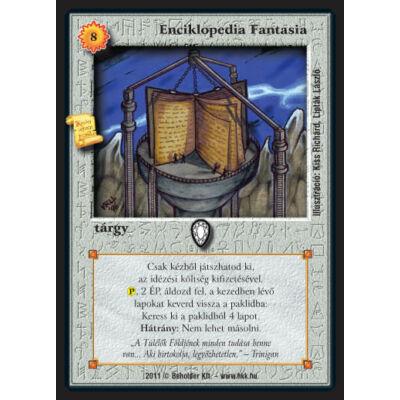 Enciklopedia Fantasia