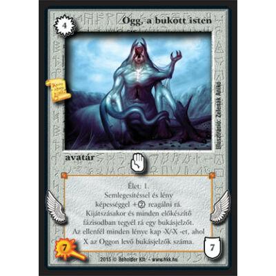 Ogg, a bukott isten