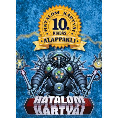 Alappakli (10. kiadás)