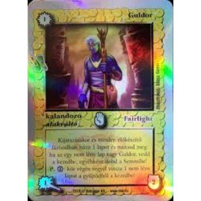 Guldor (foil)