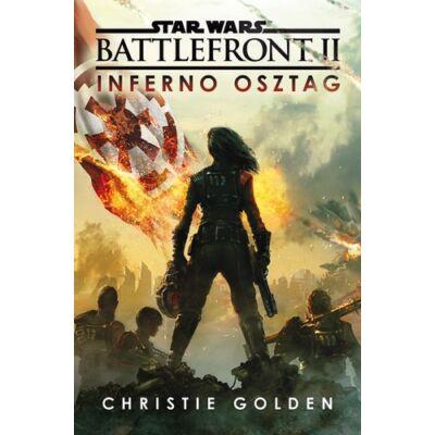 Battlefront II - Inferno osztag