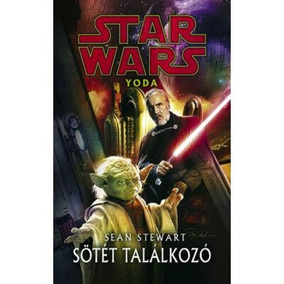 Yoda - Sötét találkozó