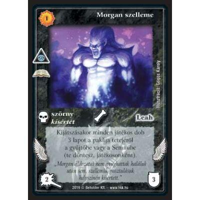 Morgan szelleme