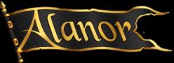 Alanor Webshop