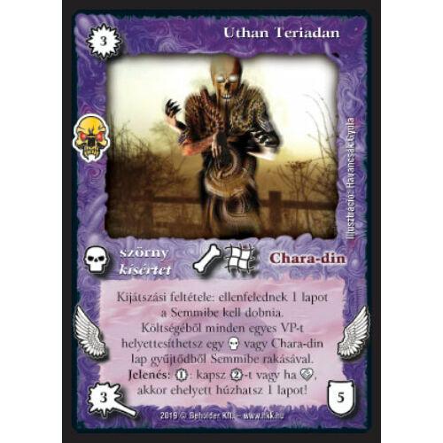 Uthan Teriadan (foil)