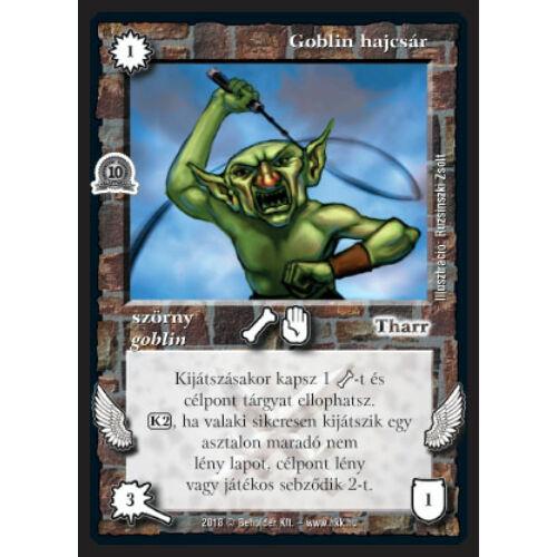 Goblin hajcsár (foil)