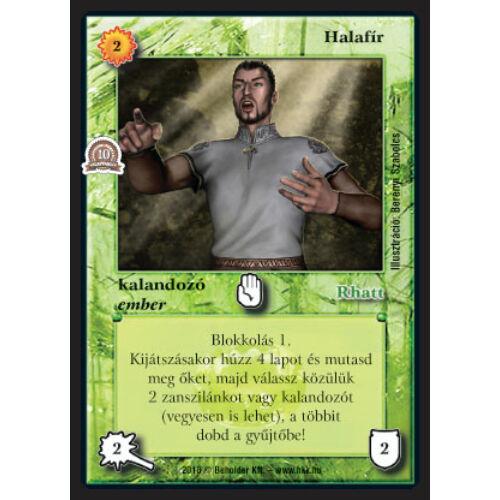 Halafir (foil)