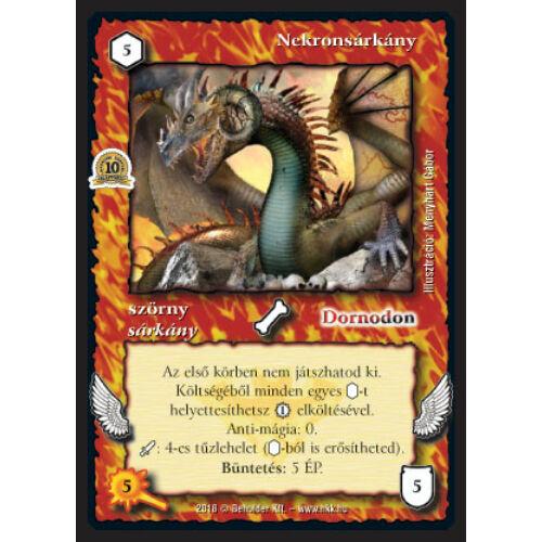 Nekronsárkány (új)