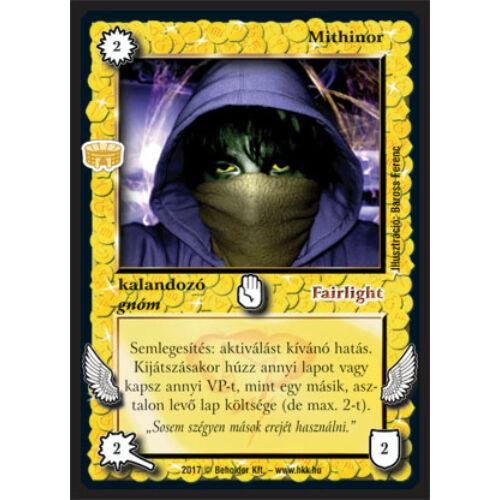 Mithinor (új)