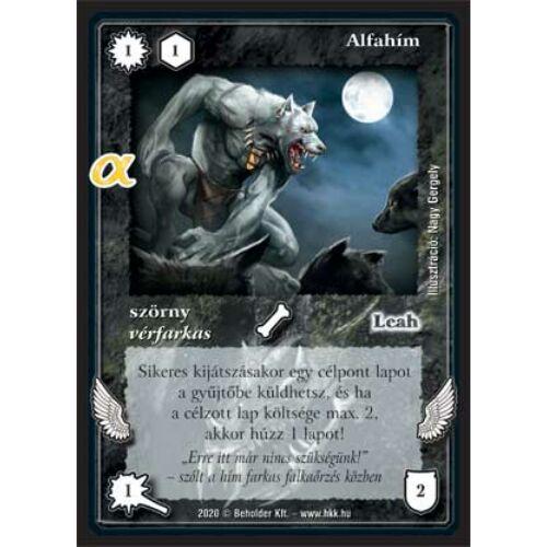 Alfahím (foil)