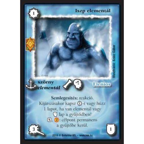Iszp elementál (foil)