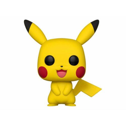 Funko POP! Pokémon - Pikachu