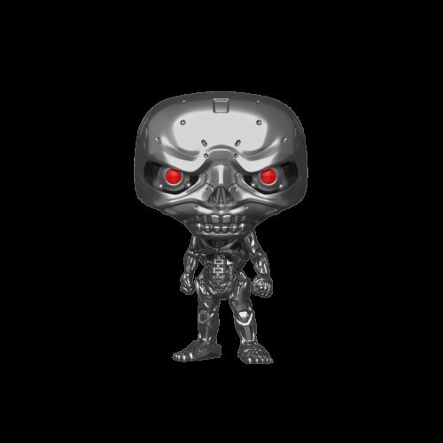 Funko POP! Terminator Dark Fate - REV-9