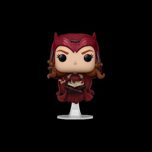 Funko POP! WandaVision – Scarlet Witch