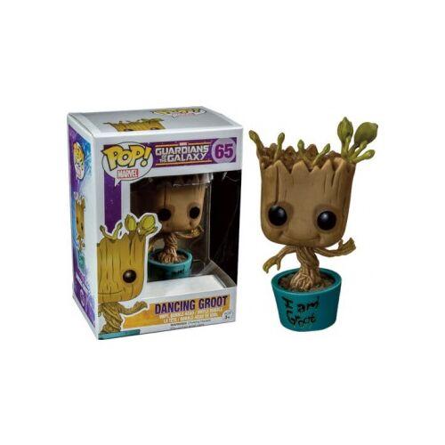 Funko POP! Guardians of the Galaxy - Dancing Groot