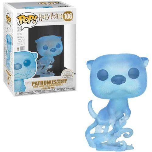 Funko POP! Harry Potter - Patronus (Hermione Granger)