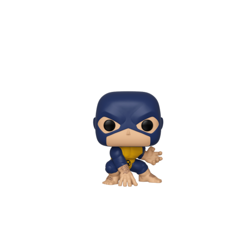 Funko POP! Marvel: 80th First Appearance - Beast