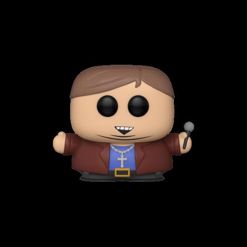 Funko POP! South Park - Faith +1 Cartman