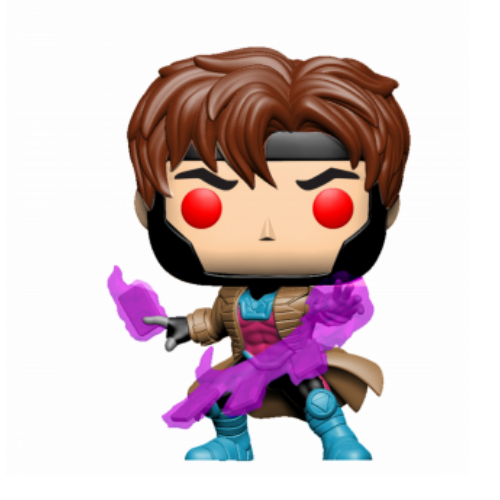 Funko POP! X-Men Classic - Gambit
