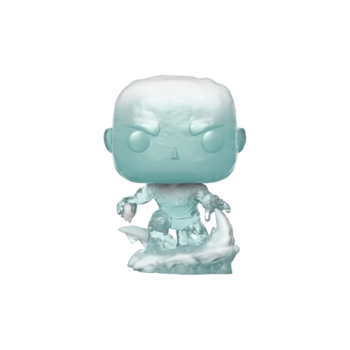 Funko POP! POP Marvel: 80th - First Appearance - Iceman