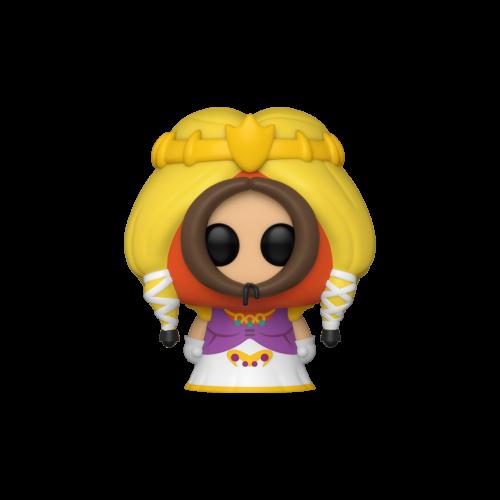 Funko POP! South Park - Princess Kenny