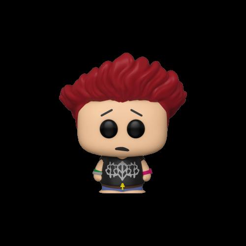 Funko POP! South Park - Jersey Kyle