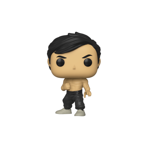 Funko POP! Mortal Kombat - Liu Kang